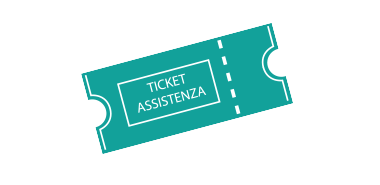 ticket assistenza Italsoft Group