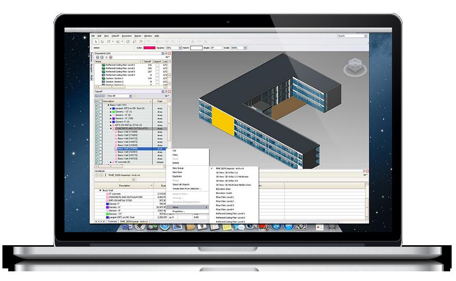 Software BIM Progettazione Italsoft