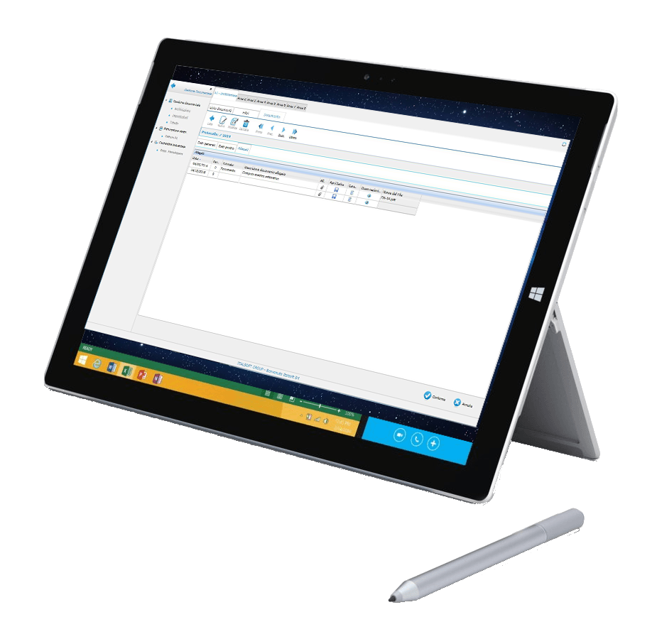 Soluzioni software per studi tecnici-topdoc-studi
