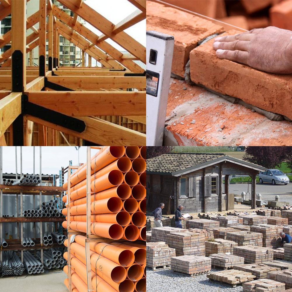 Italsoft group senato materiali da costruzione anche il for Materiali da costruzione economici