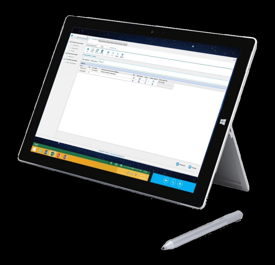 Soluzioni software per impiantisti idraulici-Topdoc