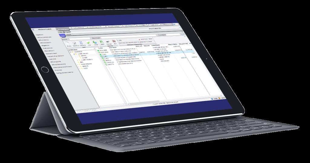 Soluzioni software per le imprese edili-topimpianti