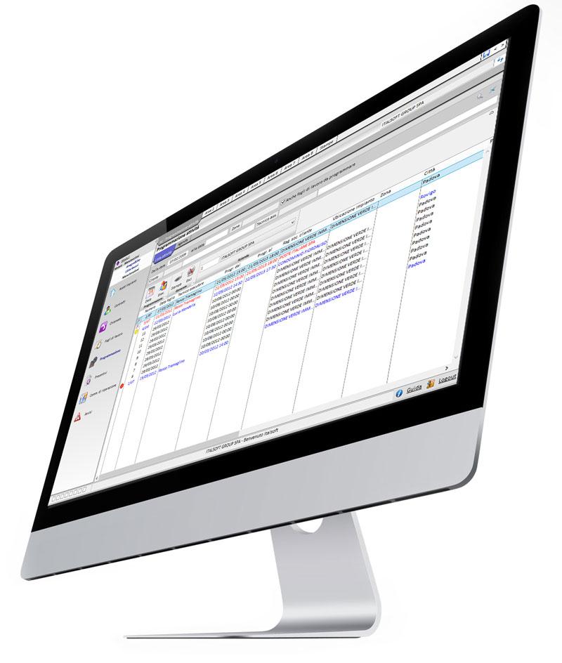 Topmanutenzioni-Programmazione